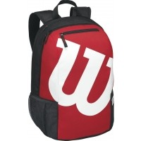 Wilson MATCH II BACKPACK - Tennisrucksack