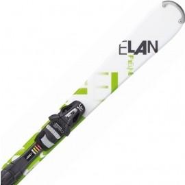 Elan FREELINE TRACK+ESP 10