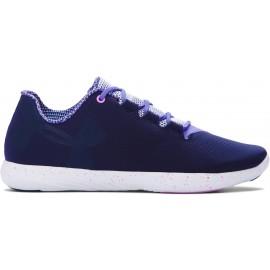 Under Armour UA W STREET PRECISION LO EXP - Damen Sneaker