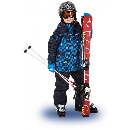 Cross Junior - Kinder Skihelm - Blizzard Cross Junior - 3