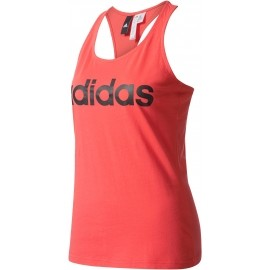 adidas ESSENTIALS LINEAR SLIM TANK