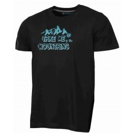 Alpine Pro BUFF - Herren T-Shirt