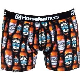 Horsefeathers SIDNEY BOXER SHORTS - Herren Boxershorts