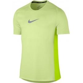 Nike M NK BRTHE MILER TOP SS COOL