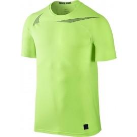 Nike M NP HPRCL TOP SS FTTD SWSH