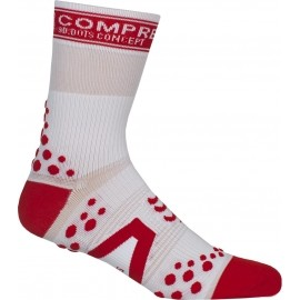 Compressport BIKE HI - Kompressionssocken