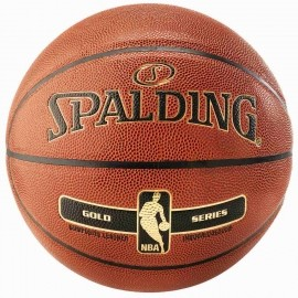 Spalding NBA Gold - Basketball