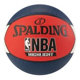Spalding NBA Graffiti - Basketball