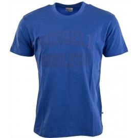 Russell Athletic TRANSFER PRINT - Herren T-Shirt