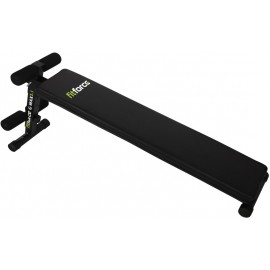 Fitforce G-MAX3.1-U7 - Fitness Bank