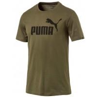 Puma ESS NO 1 TEE - Herren T- Shirt