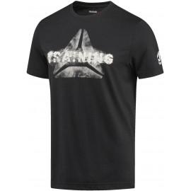 Reebok BRAND MARK TEE - Herren T- Shirt