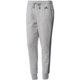 adidas ESSENTIALS 3 STRIPES TAPERED PANT - Damen Trainingshose