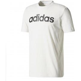 adidas COMM M TEE - Herren T- Shirt