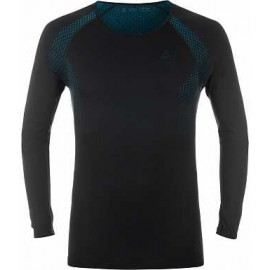 Odlo ESSENTIALS SEAMLESS LIGHT SHIRT L/S - Herren Funktions-Runningshirt