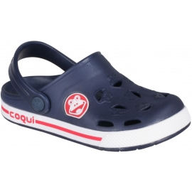 Coqui FROGGY - Kinder Sandalen
