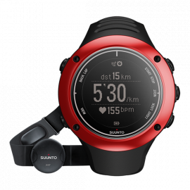 Suunto AMBIT2 S  HR - GPS Sporttester
