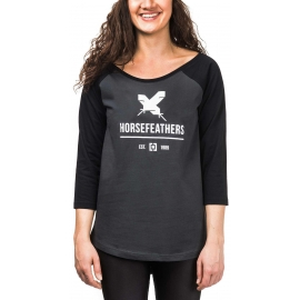 Horsefeathers JUSTINE L/S TOP