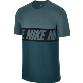 Nike NSW TEE AV15 REPEAT - Herren T-Shirt