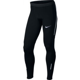 Nike PWR TECH TGHT M - Herren Lauftights