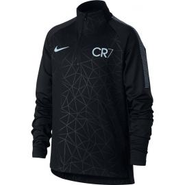 Nike DRY SQUAD CR7 - Jungen Kompressionsshirt