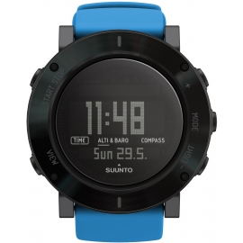 Suunto CORE BLUE CRUSH - Multifunktionsuhr