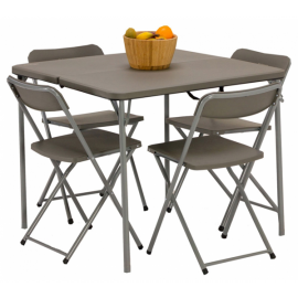 Vango ORCHARD TABLE AND CHAIR SET - Camping Tisch und Stühle