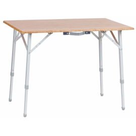 Vango BAMBOO TABLE 100CM - Camping Tisch