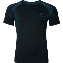 Odlo ESS SEAM  LIGHT TEE SHIRT - Herren Funktions-Runningshirt