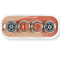 Rollerblade WHEELS PACK 80-82A+SG7