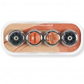 Rollerblade WHEELS PACK 84-84A+SG7 - Inlineskates Ersatzrollen Set