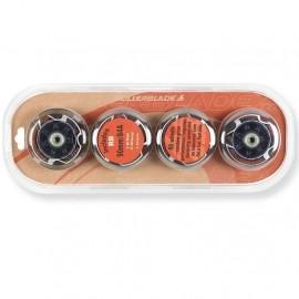 Rollerblade WHEELS PACK 90-84A+SG9 - Inlineskates Ersatzrollen Set