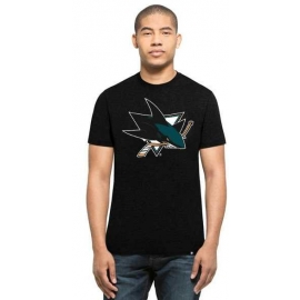 47 NHL SAN JOSE SHARKS 47 CLUB TEE