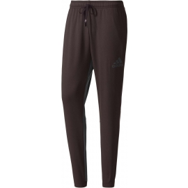 adidas WORKOUT PANT WARM - Herren Radhose