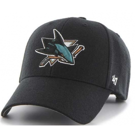 47 NHL SAN JOSE SHARKS 47 MVP - Cap