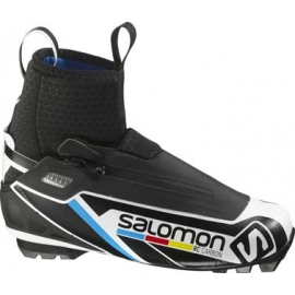 Salomon RC CARBON CL SNS