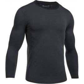 Under Armour UA THREADBORNE FITTED KNT LS - Herren T-Shirt