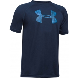 Under Armour AU TECH BIG LOGO SS