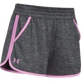 Under Armour TECH SHORT 2.0 TWIST - Damen Shorts