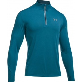 Under Armour THREADBORNE STREAKER 1/4 ZIP - Herren Funktions-Hoodie