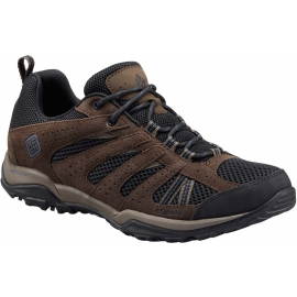 Columbia NORTH PLAINS DRIFTER - Herren Multisportschuhe