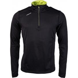 Head DOTT - Herren Funktions-Sweatshirt
