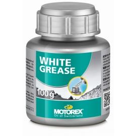 Motorex WHITE GREASE PLECH 100 ML