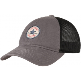 Converse CORE WASHED TRUCKER - Trucker Cap