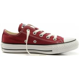 Converse CHUCK TAYLOR ALL STAR Low Top Maroon - Herren Sneakers