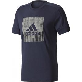adidas ID FLASH TEE - Herren T-Shirt