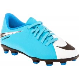 Nike JR HYPERVENOM PHADE III FG - Kinder Fußballschuhe