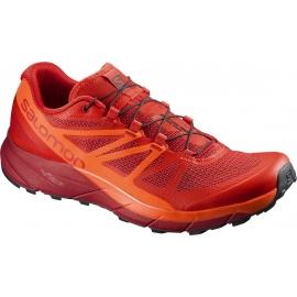 Salomon SENSE RIDE - Herren Trail Running Schuhe