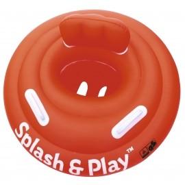Bestway SPLASH &PLAY BABY SET - Aufblasbarer Sitz