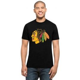 47 NHL CHICAGO BLACKHAWKS - Herren T-Shirt
